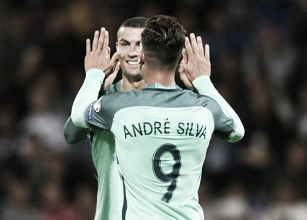 Rescaldo Portugal x México: Nani ou André Silva?
