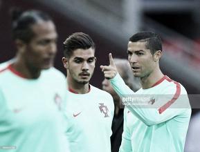 Rússia x Portugal: em busca da primeira vitória frente ao anfitrião