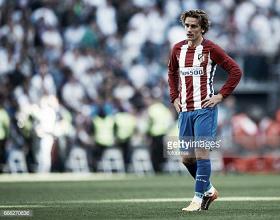 Griezmann brilhou no Bernabéu