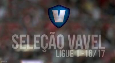 Seleção VAVEL da Ligue 1 2016/17