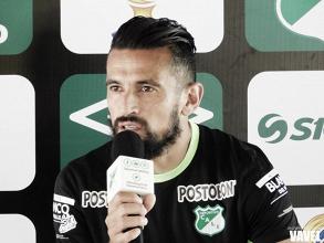 """Andrés Pérez: """"Tenemos que ganar, independiente de cómo se dé el resultado"""""""