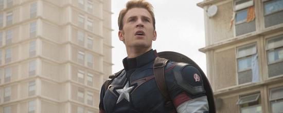 """""""Vingadores 4"""" confirma a saída de Chris Evans do mundo Marvel"""