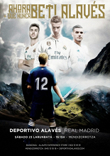 Alavés: un equipo sin gol