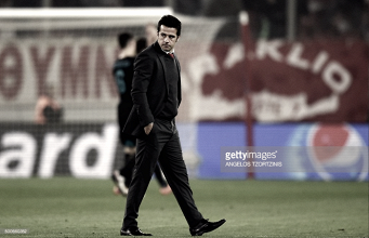 Marco Silva perto da Premier League: Hull City poderá garantir o técnico