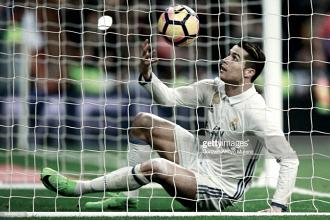 Cristiano Ronaldo iguala feito de Di Stéfano: Real Madrid vence Bétis (2-1)