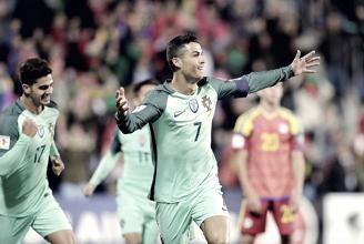 Portugal x Suíça: a hora da verdade rumo ao Mundial