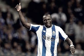 FC Porto: Aboubakar totalmente dragão e seguro até 2021