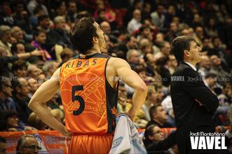 Valencia Basket - Stelmet Zielona Gora: la mirada puesta en la victoria