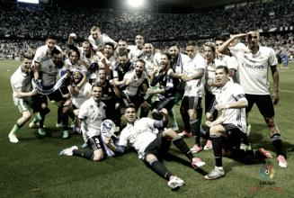 Real Madrid y Málaga, a continuar la senda de triunfos