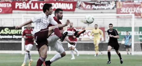 El Real Murcia sigue sin rajarse