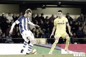 La Real Sociedad, 3 victorias y 3 derrotas