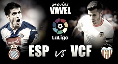 Previa RCD Espanyol - Valencia CF: ¡a por el récord!