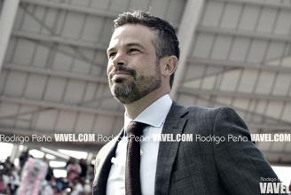 Pese a la derrota, 'Rafa' Puente se siente orgulloso de su equipo