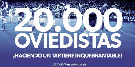 20.000 inquebrantables