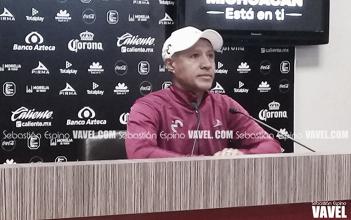 """Roberto Hernández: """"El único de Tigres que podría estar cansado es el Tuca"""""""