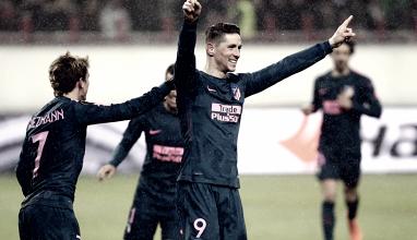Fernando Torres nunca se fue