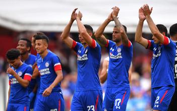 Guía VAVEL Apertura 2018: Cruz Azul