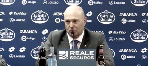 """Pepe Mel: """"La victoria contra el Las Palmas no tapa nuestra mala temporada"""""""