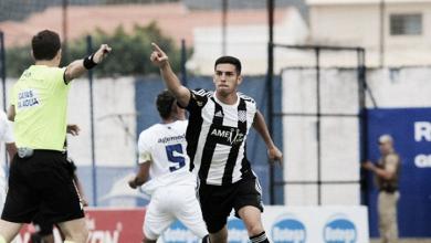 André Luís marca duas vezes e garante vitória do Figueirense contra Tubarão