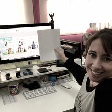 Paula Pimenta anuncia nova capa de Minha Vida Fora de Série 4