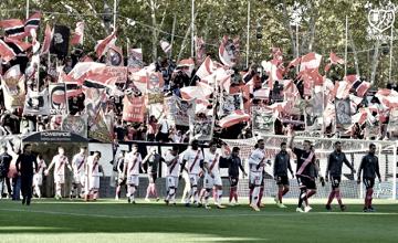 El futuro del Estadio de Vallecas en el aire