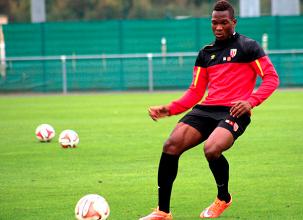 Découverte : Dimitri Cavaré, la bonne affaire du Stade Rennais