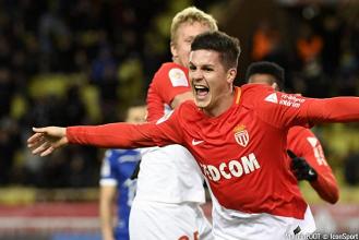 Monaco: Une première partie de saison satisfaisante