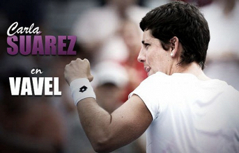Australian Open 2018 - Suarez Navarro ai quarti, la Kontaveit cede al terzo