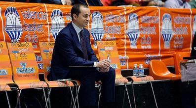 """Carles Duran: """"Mi equipo puede ganar en cualquier sitio"""""""