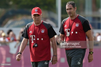 Carlo Ancelotti backs Paul Clement to succeed at Swansea City