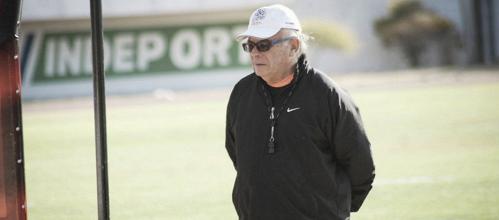 Carlos Moreno dimite como DT de Portuguesa FC