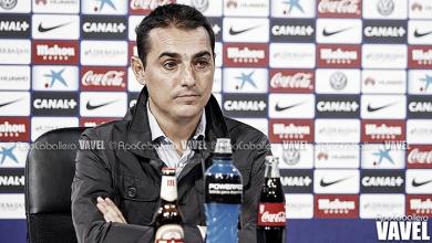Carlos Salvachúa, elegido para entrenar al Real Valladolid Promesas