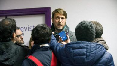 Carlos Suárez y Roger podrían ser sancionados por Competición