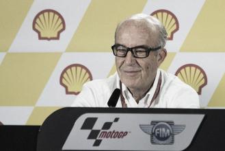 Carmelo Ezpeleta reconoce que podría haber una cita urbana en MotoGP
