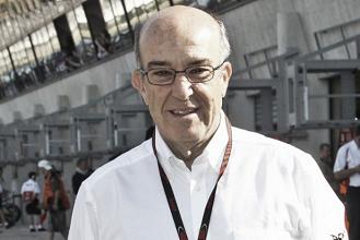"""MotoGP, Ezpeleta: """"Ritiro Rossi? Un insulto chiedere. A Lorenzo manca fiducia"""""""