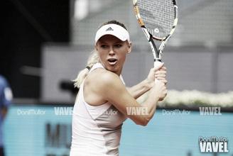 WTA Roma, il programma di mercoledì