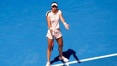 Le journal de l'Australian Open - Day 8 : Déception pour Caroline Garcia