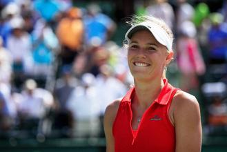WTA - Miami Open 2017, la finale è Wozniacki - Konta