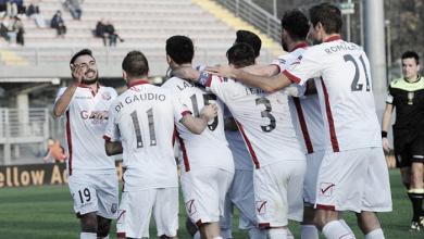 Serie B - Il Carpi batte il Cittadella e si qualifica per il secondo turno dei Playoff