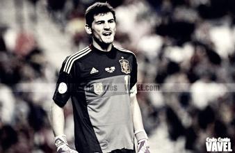 A Rusia sin Casillas