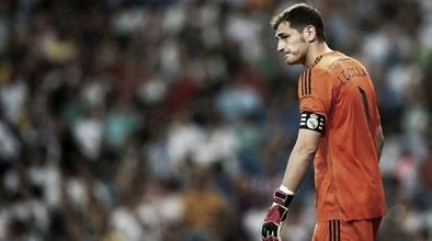 Casillas quitte le Real pour Porto, une légende s'en va