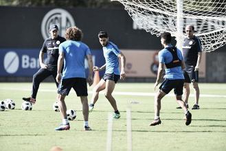 San Lorenzo, con equipo confirmado para enfrentar a Patronato
