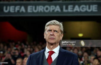 Arsene Wenger says there is no squad hierarchy after wholesale changes in Europa League