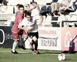 Caudal Deportivo - Real Unión: momento anímico distinto