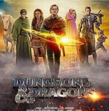 O filme A Caverna do Dragão não será inspirado no famoso desenho, mas sim no livro de RPG