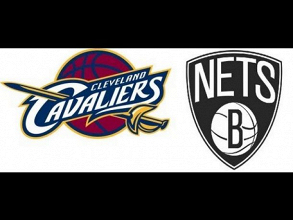 Live Cleveland - Brooklyn : Le match en direct