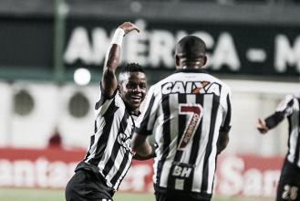 Em noite de Cazares, Atlético-MG goleia Godoy Cruz e confirma primeiro lugar do Grupo 6