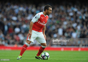 Santi Cazorla's injury torture set to continue with Spaniard ticking towards a year out of action