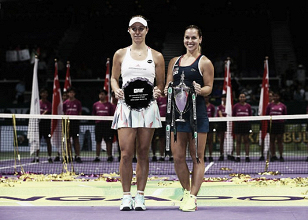 WTA announces new streaming service after lengthy delay