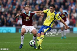 Pre-match analysis: Poor Burnley form looks set to continue against rampant Everton